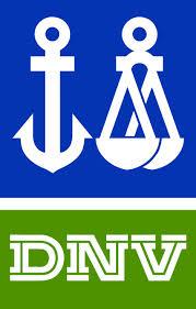 Logo DNV Certificering - Jan Deckers Jr. B.V.