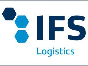 IFS logistics Certificering
