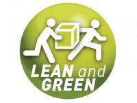 Logo Lean and Green - Jan Deckers Jr. B.V.
