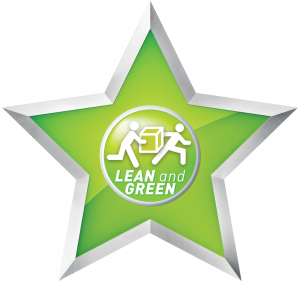 Lean and Green Star - Jan Deckers Jr. B.V.
