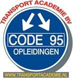 Code 95 het nieuwe rijden
